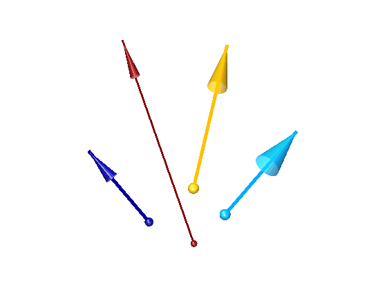 Arrow3 Examples